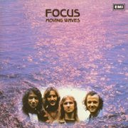 Focus, 'Moving Waves'