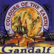 Gandalf, 'Colours of the Earth'
