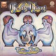 Gentle Giant, 'Three Friends'