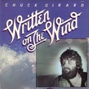 Chuck Girard, 'Written on the Wind'