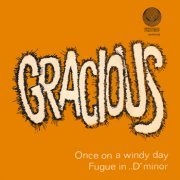 Gracious!, 'Once on a Windy Day'