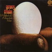 Gravy Train, '(A Ballad of) a Peaceful Man'