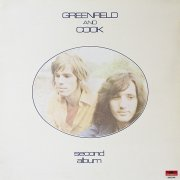 Greenfield & Cook, 'Second Album'