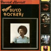 Derrick Harriott, 'Reggae Disco Rockers'