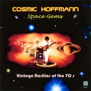Cosmic Hoffmann, 'Space Gems'