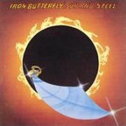 Iron Butterfly, 'Sun & Steel'