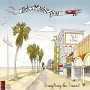 Jack's Mannequin, 'Everything in Transit'