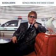 Elton John, 'Songs From the West Coast'