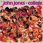 John Jones, 'Collage'