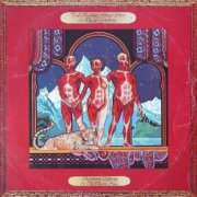 Kantner, Slick & Freiberg, 'Baron von Tollbooth & the Chrome Nun'