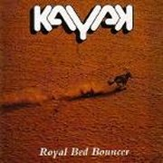 Kayak, 'Royal Bed Bouncer'