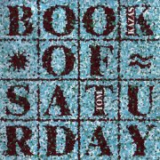 Tom Kazas, 'Book of Saturday'