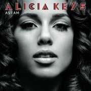 Alicia Keys, 'As I am'