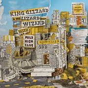 King Gizzard & the Lizard Wizard, 'Sketches of Brunswick East'