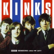 The Kinks, 'BBC Sessions 1964-1977'