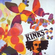 The Kinks, 'Face to Face'