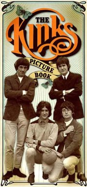 Kinks, 'Picture Book'