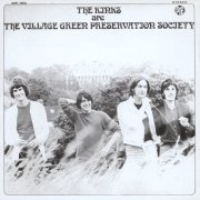 The Kinks, 'Village Green Preservation Society', unreleased mono version