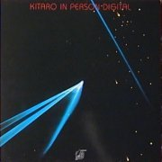 Kitaro, 'Kitaro in Person Digital'