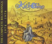 Kyrie Eleison, 'Complete Recordings, 1974-1978'