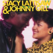 Stacy Lattisaw & Johnny Gill, 'Perfect Combination'