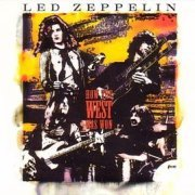 Led Zeppelin, 'How the West Was Won'