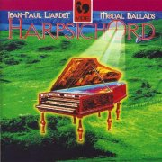 Jean-Paul Liardet, 'Harpsichord Vol. 1'