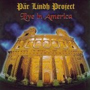 Pär Lindh Project, 'Live in America'