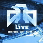 Live, 'Birds of Pray'
