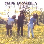 Made in Sweden, 'Made in England'