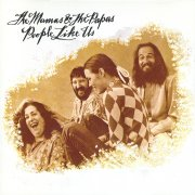 Mamas & the Papas, 'People Like Us'