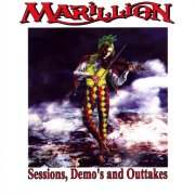 Marillion, 'Early Demos & Sessions, 1979-1981'
