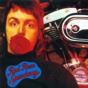 Wings, 'Red Rose Speedway'