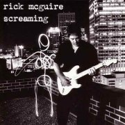 Rick McGuire, 'Screaming'