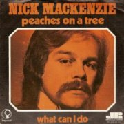 Nick McKenzie, 'Peaches on a Tree'