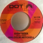 Malcolm Mitchell, 'Sightseer'