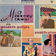 Modesty Blaise, 'Modern Guitars With Amplification'