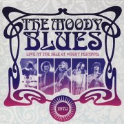 Moody Blues, 'Live at the Isle of Wight Festival'