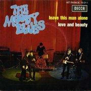 Moody Blues 'Leave This Man Alone'
