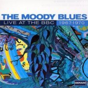Moody Blues, 'Live at the BBC, 1967-1970'
