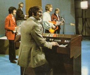 The Moody Blues, from 'In Search of the Lost Chord
