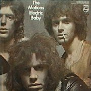 The Motions, 'Electric Baby'