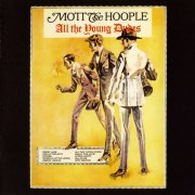 Mott the Hoople, 'All the Young Dudes'
