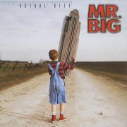 Mr. Big, 'Actual Size'
