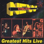 New England, 'Greatest Hits Live'