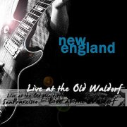 New England, 'Live at the Old Waldorf'