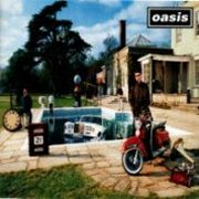 Oasis, 'Be Here Now'