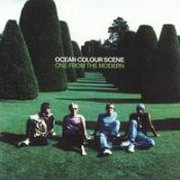 Ocean Colour Scene, 'One From the Modern'