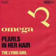 Omega, 'Pearls in Her Hair'