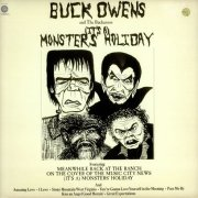 Buck Owens, 'It's a Monster's Holiday'